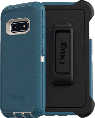 info for 58ff4 497b2 Defender Series Case for Galaxy S10e
