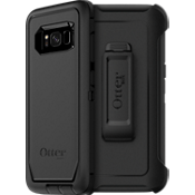 Defender Series Case for Galaxy S8 - Black