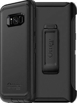purchase cheap a394e da20a Defender Series Case for Galaxy S8+