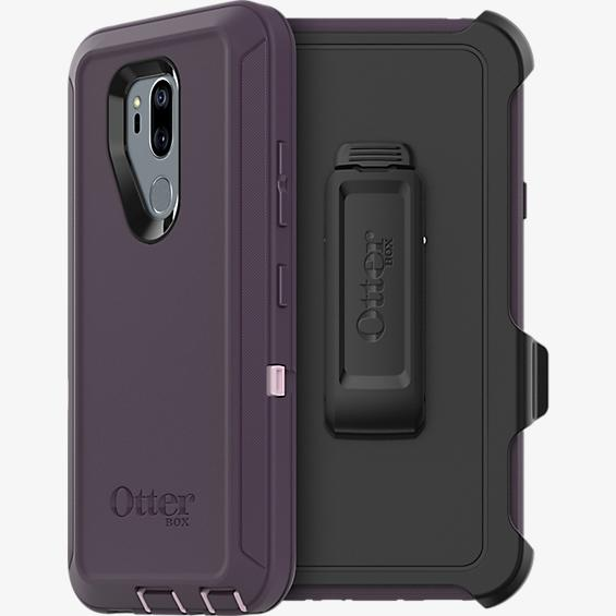 Defender Series Case for G7 ThinQ