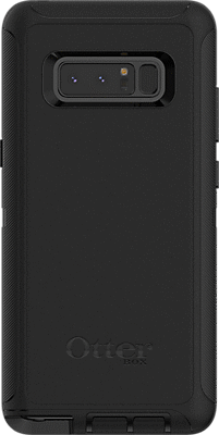 huge selection of dc4ca 927da Defender Series Case For Galaxy Note8