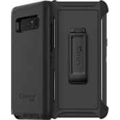 Defender Series Case For Galaxy Note8 - Black