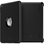 Defender Series Case For iPad - Black