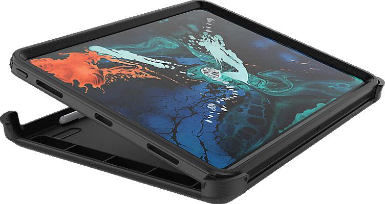 wholesale dealer 3f3dd bb138 Defender Series Case for iPad Pro 12.9 (2018)