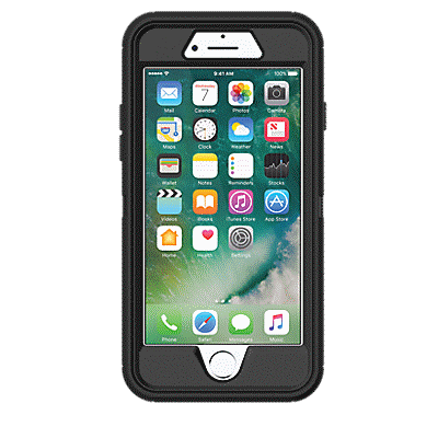 half off 572b2 e2234 Defender Series Case for iPhone 8/7