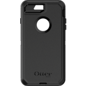 Defender Series Case for iPhone 8 Plus/7 Plus - Black