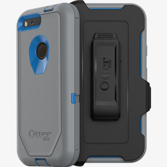 Defender Series Case for Pixel