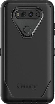 buy popular 260dd b643e Defender Series Case for V20 - Black