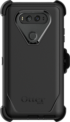buy popular e43fc 04537 Defender Series Case for V20 - Black