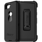 Defender Series Case For Pixel 2 - Black