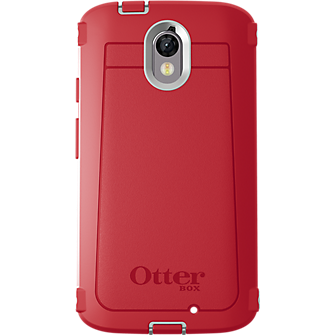 Defender Series for DROID Turbo 2 - Fire Within