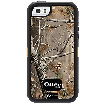 OtterBox Defender Series Case for Apple iPhone 5s - Blaze Camo