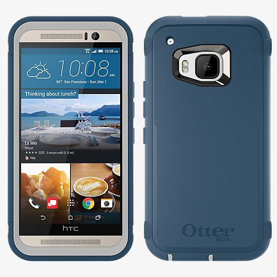 Defender Series for HTC One M9