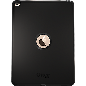 Defender Series For iPad Pro - Black