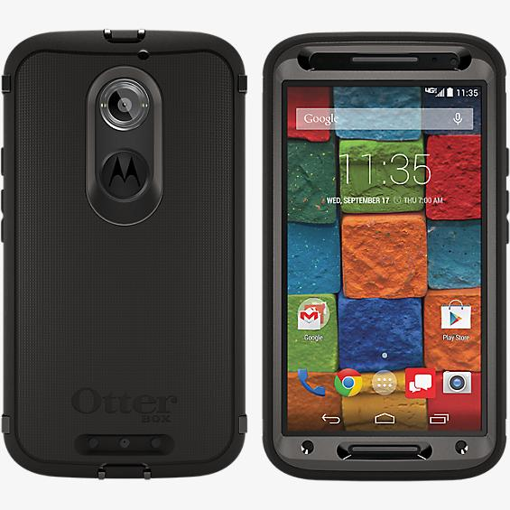 Defender Series for the Moto X 2nd Gen