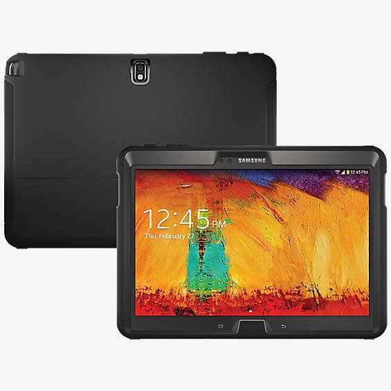 Defender Seriesfor Galaxy Note 10.1 2014 Edition - Black