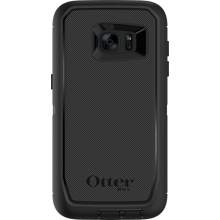 Defender Series Case for Galaxy S7 edge - Black