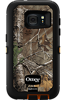 buy online 79a56 e5353 Defender Series for Samsung Galaxy S7- REALTREE Xtra Camo