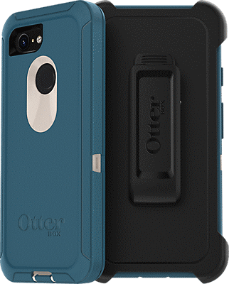 on sale f46c5 96713 Defender Series Case for Pixel 3