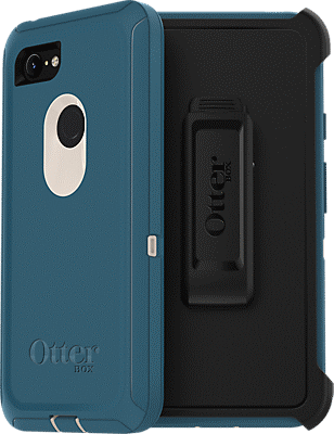 half off 2fc74 146a8 Defender Series Case for Pixel 3 XL