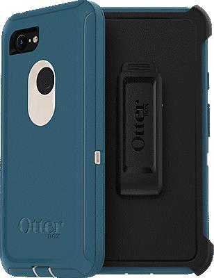 half off 9bdd9 68307 Defender Series Case for Pixel 3 XL