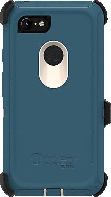 half off 6c561 1479c Defender Series Case for Pixel 3 XL