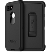 Defender Series Case For Pixel 2 XL - Black