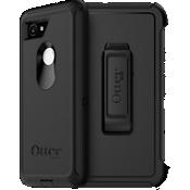 Defender Series Case For Pixel 2 XL - Black