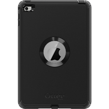 Defender Series for iPad mini 4 - Black