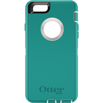 OtterBox Defender Series for iPhone 6/6s - Seacrest