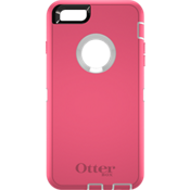OtterBox Defender Series for iPhone 6 Plus/6s Plus - Hibiscus Frost