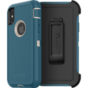 Defender Series For iPhone X - Big Sur