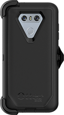 best service c04a0 feb0a Defender Series Case for G6