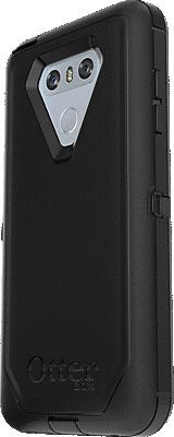 best service e1df7 d613a Defender Series Case for G6