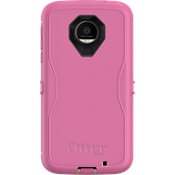 Defender Series Case for Moto Z Force Droid - Berries N Cream