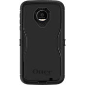 Defender Series Case for Moto Z Force Droid - Black