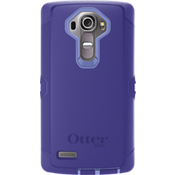 OtterBox Defender Series for LG G4 - Purple Amethyst
