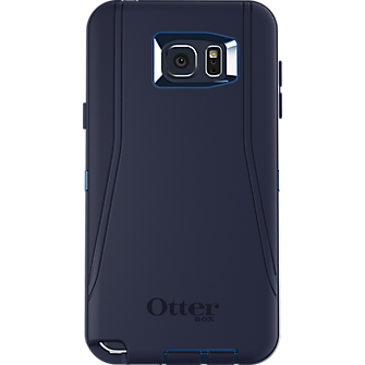 OtterBox Defender Series for Samsung Galaxy Note 5 - Indigo Harbor