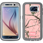 Defender Series for Samsung Galaxy S 6 - Realtree
