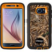 OtterBox Defender Series for Samsung Galaxy S 6 - Realtree Max 5HD