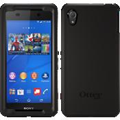OtterBox Defender Series for Sony Xperia Z3v - Black