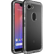 NEXT Case for Pixel 3 XL - Black Crystal