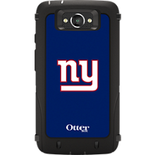 NFL Defender by OtterBox for DROID Turbo - New York Giants