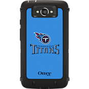NFL Defender by OtterBox for DROID Turbo - Tennessee Titans