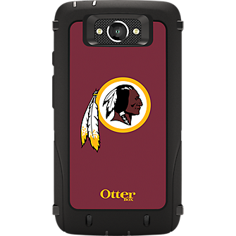 NFL Defender by OtterBox for DROID Turbo - Washington Redskins