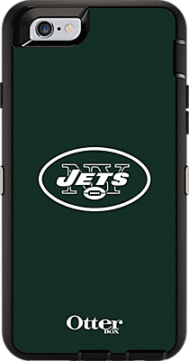 cheap for discount 2b090 5ba7e NFL Defender Series by OtterBox for iPhone 6/6s
