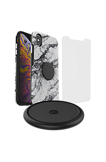 iphone xs charge case