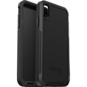 Pursuit Series Case for iPhone XS Max - Black