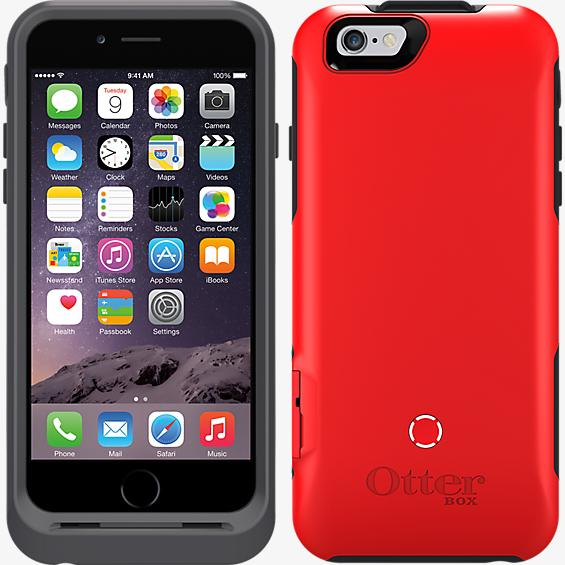 Resurgence Power Case for Apple iPhone 6/6s