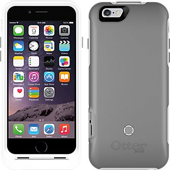 Resurgence Power Case for Apple iPhone 6/6s - Glacier